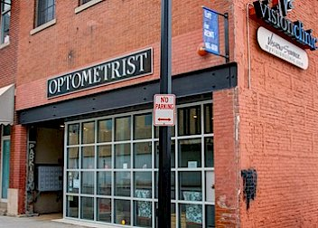 Vision Clinic Downtown
